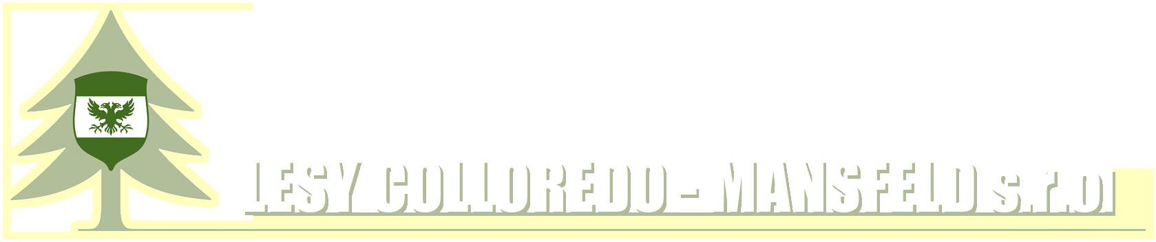 LESY COLLOREDO MANSFELD s.r.o.